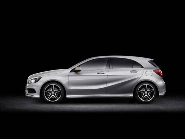 La nuova Mercedes-Benz Classe A si presenta al mondo delle flotte