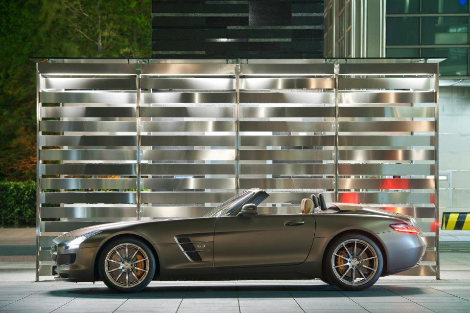 Mercedes benz riceve tre premi autosupermarket magazine for Mercedes benz magazine