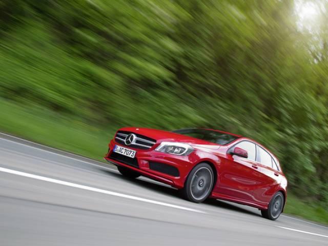 Mercedes – Benz Solo 98 g/km di CO2 per Classe A 180 CDI: semplicemente eccellente