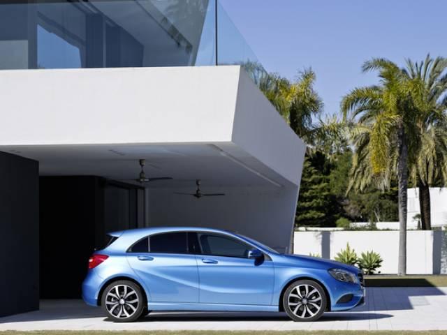 La nuova Classe A vince il premio AM New Car dell'Anno