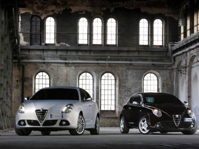 Alfa Romeo Giulietta e MiTo Model Year 2014: la passione si rinnova