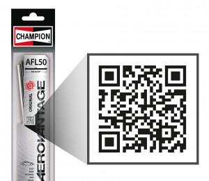 Federal-Mogul presenta Champion Aerovantage