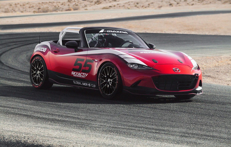 Mazda Global MX-5 Cup