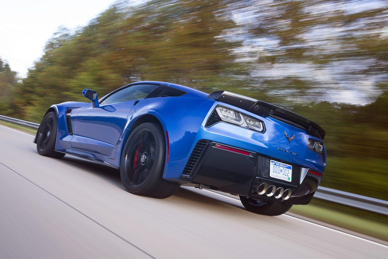 2015 Chevrolet Corvette Z06 Engine Build Experience