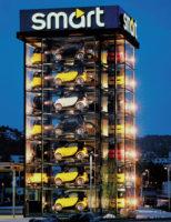 Mercedes-Benz Italia festeggia quaranta anni