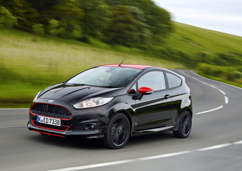 Ford Fiesta: campione in Europa
