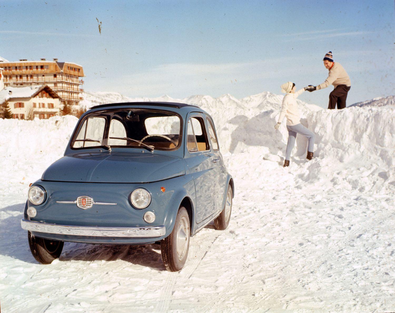 Amarcord Fiat