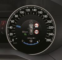 Ford e i limiti di velocità
