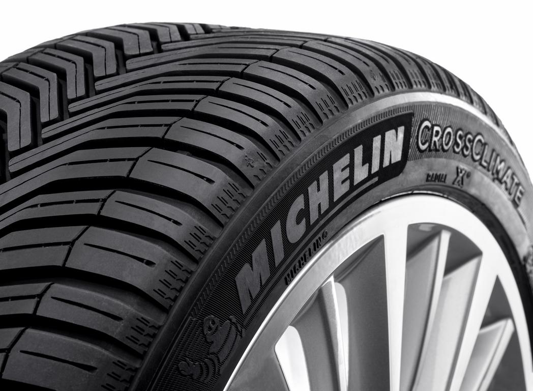 Michelin all'Autopromotec