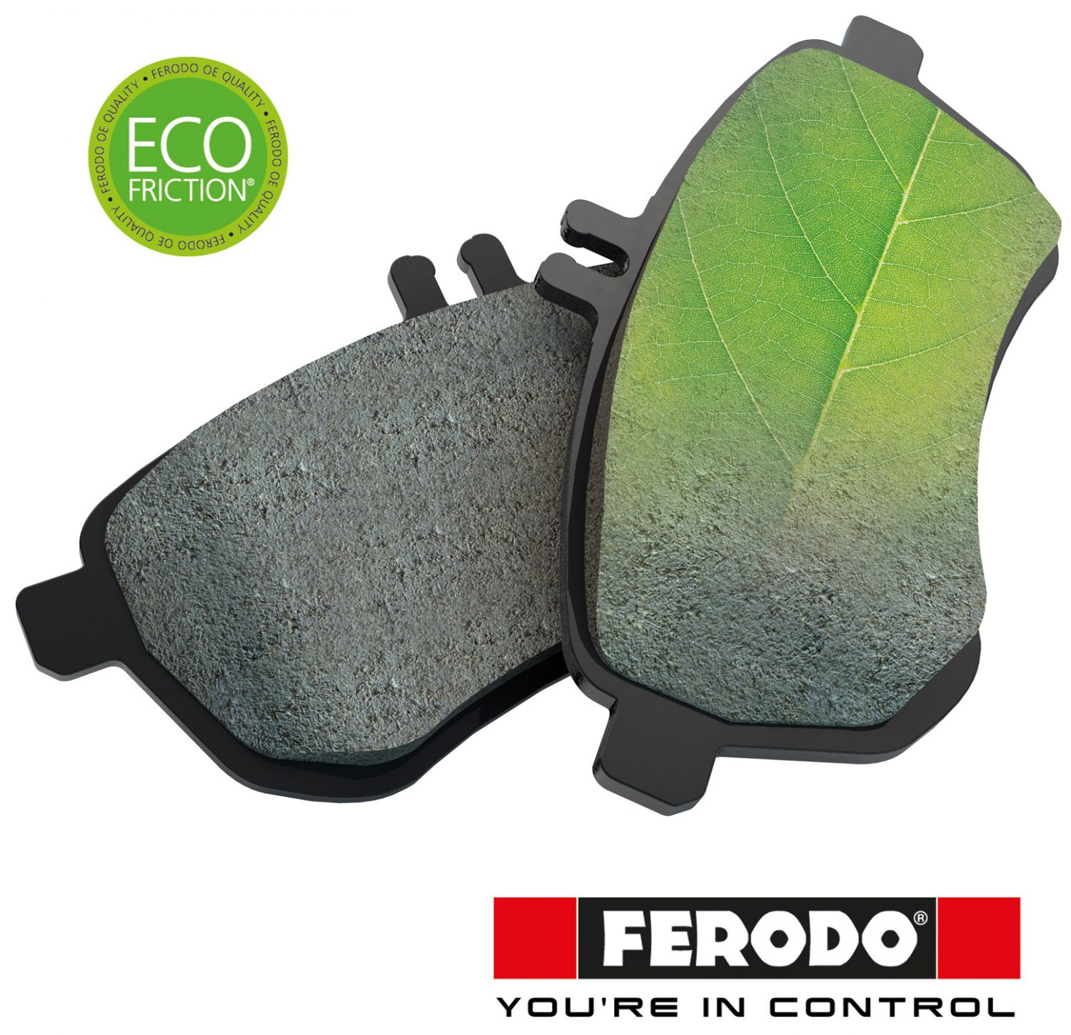 Ferodo Eco-Friction