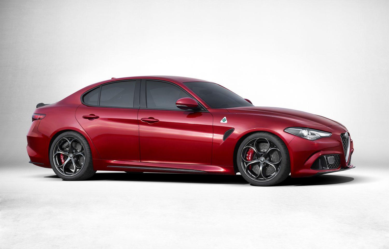 Alfa-Romeo Giulia: bentornata, Alfa!