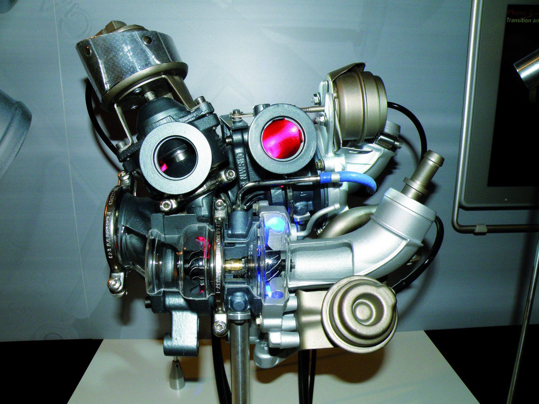 2010 – Honeywell Turbo Technologies