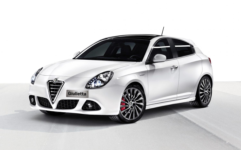 2010 – Alfa Romeo Giulietta