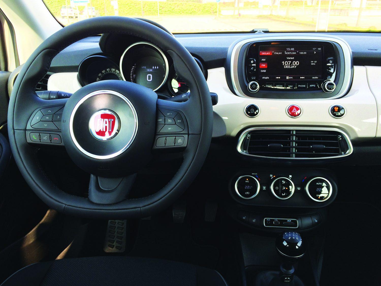 Fiat 500x 1 4 Multiair Autosupermarket Magazine