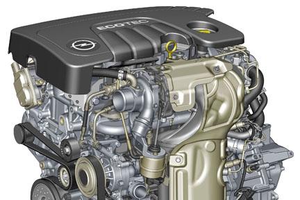 GM Powertrain-Europe: realtà italiana