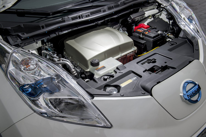 Nissan Leaf – Approfondimento tecnico