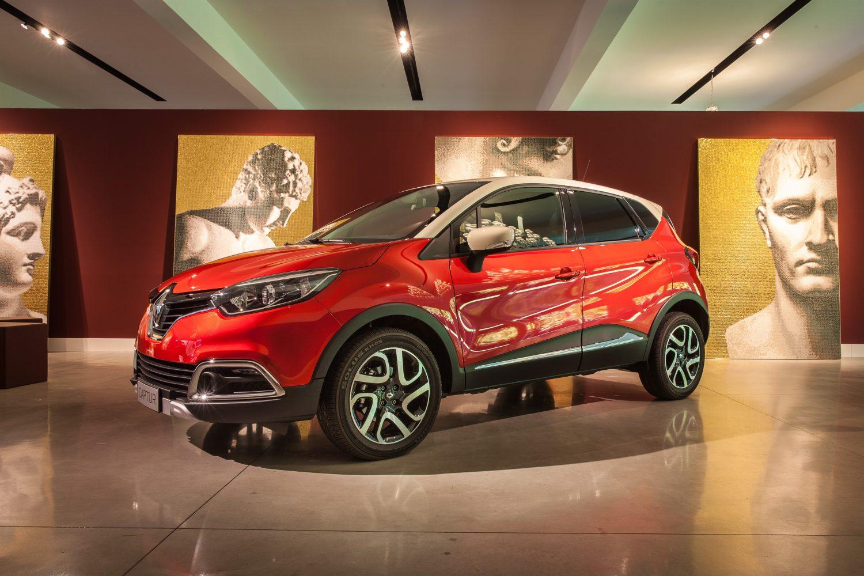 Renault captur excite autosupermarket magazine for Captur excite