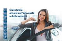 Bosch Smile, l'usato con il sorriso
