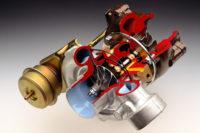 Più motori turbo per il futuro