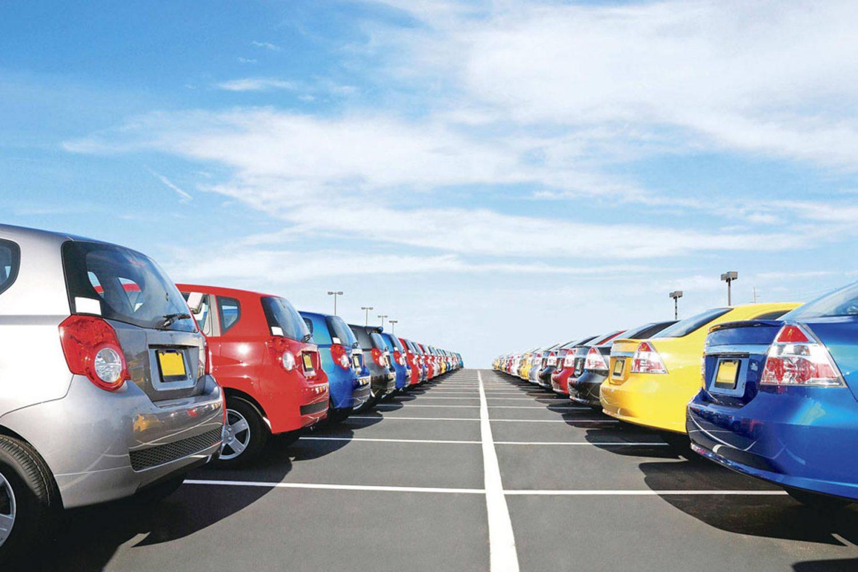 Europa: salgono le vendite di auto