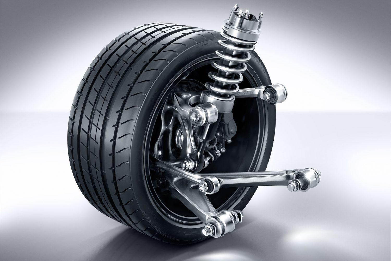 La campanatura o angolo di inclinazione della ruota – Camber angle