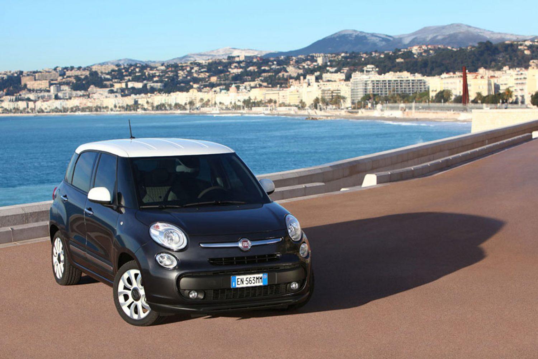 Fiat, Ford, Nissan e Toyota: premi verdi
