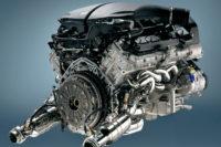 Il Motore BMW V-10 by Motorsport