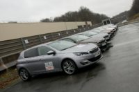 Peugeot 308: qualità, affidabilità ed efficienza