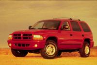 1998-03 - Dodge Durango