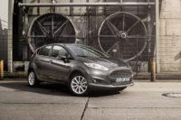 Fiesta, l'auto a Gpl più venduta in Italia