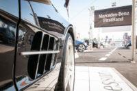 Mercedes FirstHand conquista Torino