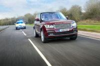 Jaguar Land Rover e la connectivity