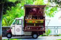 Il genio dello streetfood