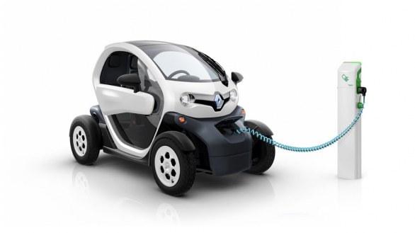 Auto elettrica: innovazione e futuro