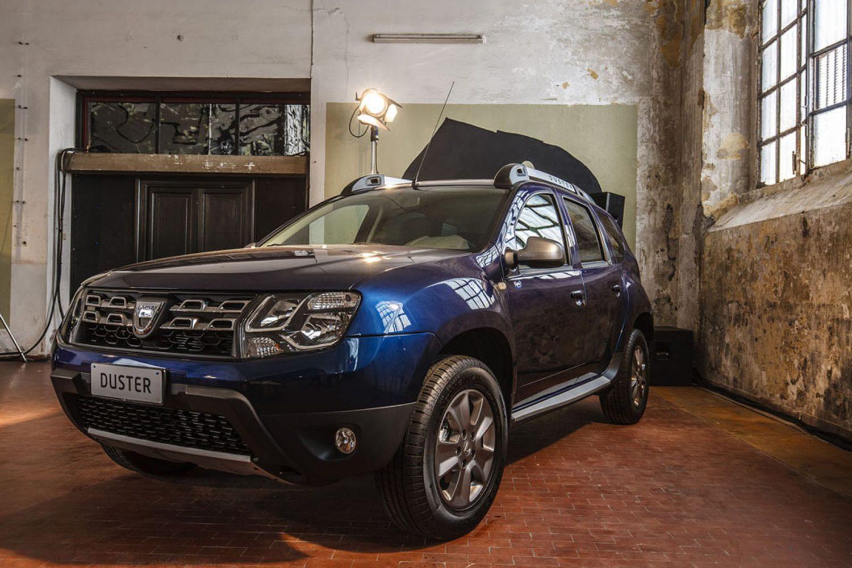 Dacia, serie speciali per la famiglia