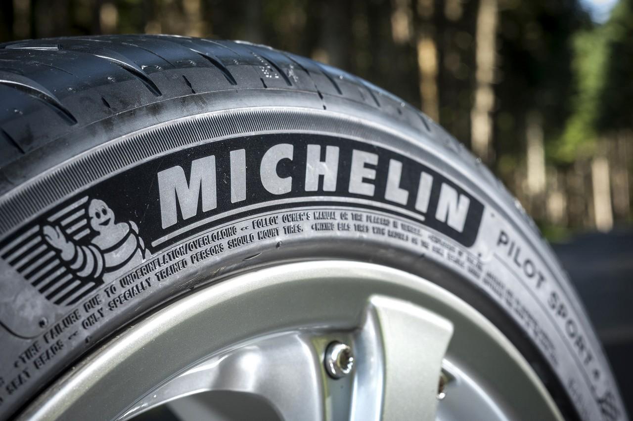 Michelin Pilot Sport 4: lo sportivo idrofobo