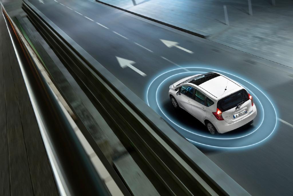 Nissan e Genertel: con il Safety Shield l'RCA costa meno