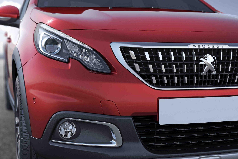 Peugeot 2008 nel segno del suv autosupermarket magazine - Paraspifferi sottoporta automatico ...