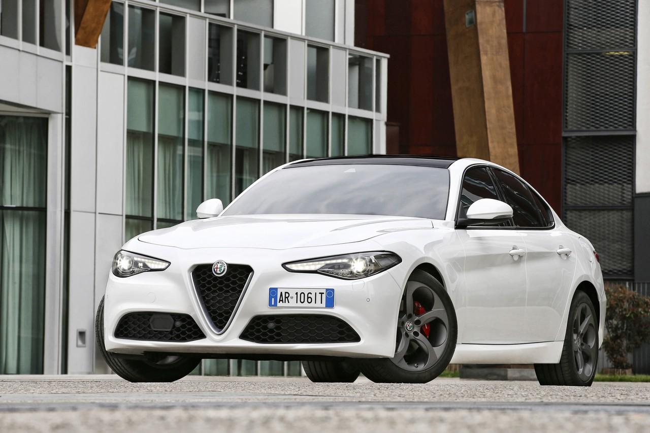 Nuova Alfa Romeo Giulia: la rinascita del Biscione