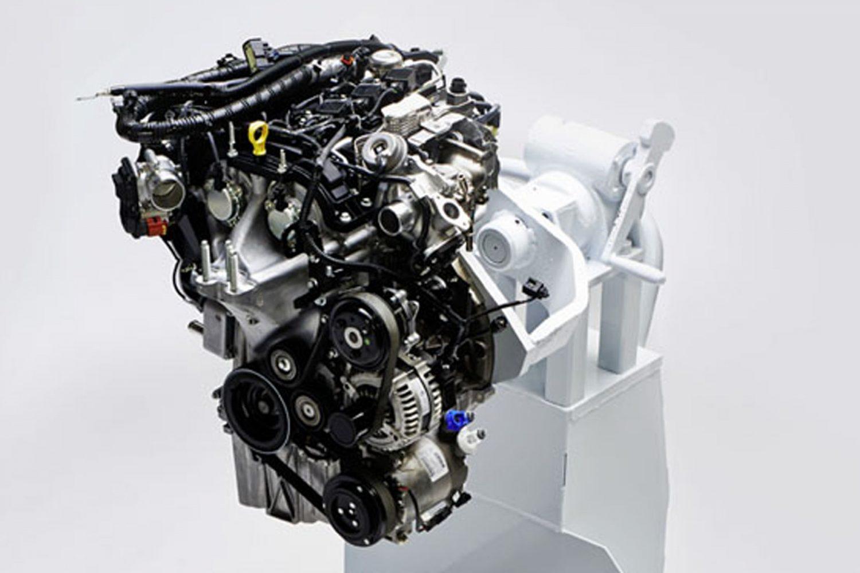 Ford, miglior motore sotto 1 litro per la quinta volta