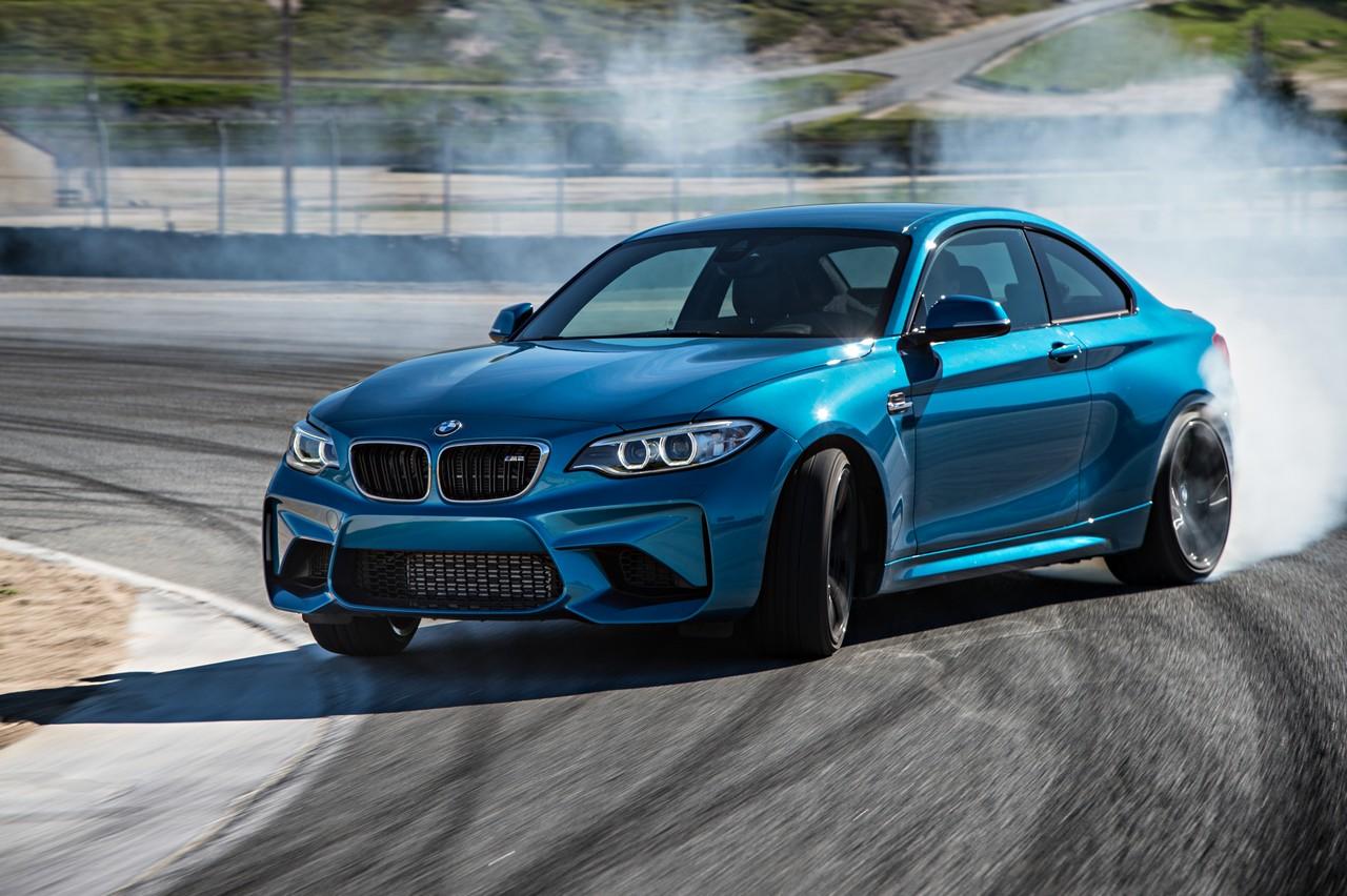 BMW M2: non chiamatela baby M