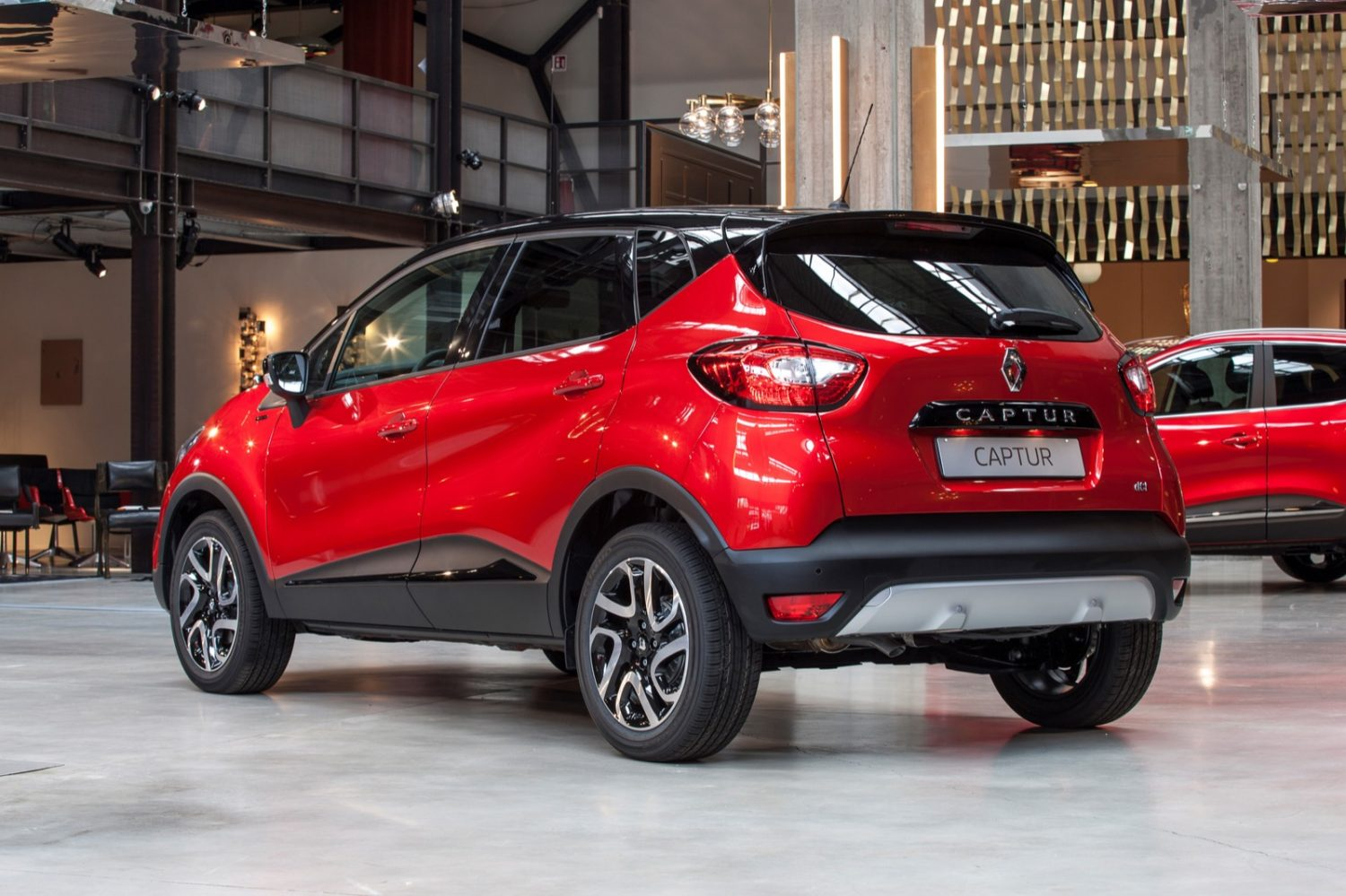 renault captur e kadjar hypnotic autosupermarket magazine. Black Bedroom Furniture Sets. Home Design Ideas