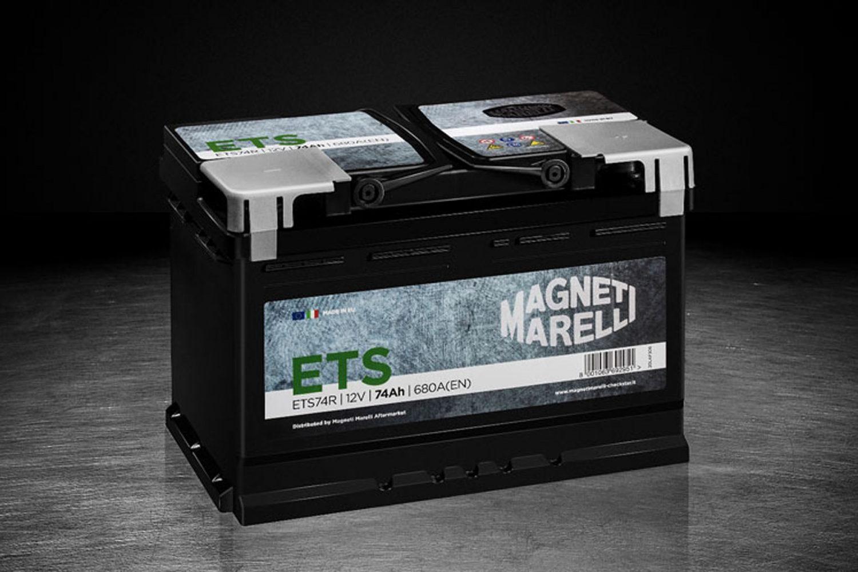 magneti marelli aftermarket le nuove batterie. Black Bedroom Furniture Sets. Home Design Ideas