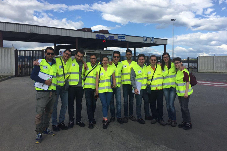 Autotrade & Logistics forma i suoi futuri manager