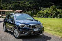 Nuova Suzuki S-Cross: restyling a tutto turbo