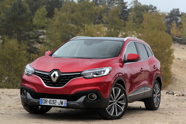 Record di immatricolazioni per il Gruppo Renault