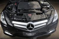 Mercedes FirstHand, la garanzia dell'usato a cinque stelle