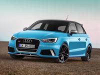 Nuova Audi RS1: la MINI JCW è avvisata