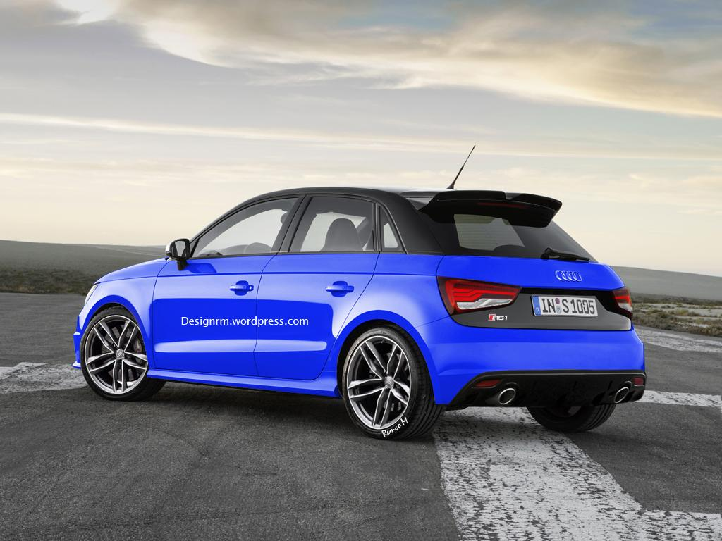 Nuova Audi A1 2018 2017 2018 Best Cars Reviews