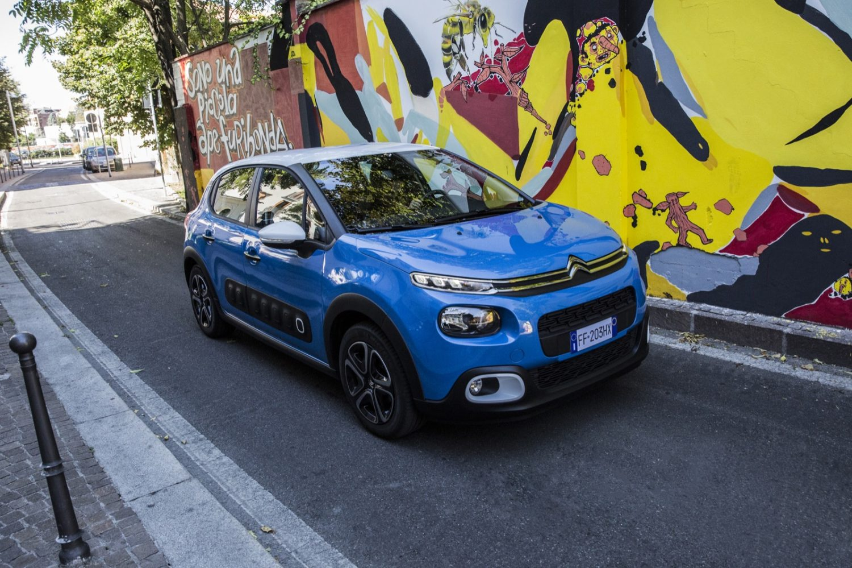 Citroën C3 Facebook-only: Mi PiaC3!
